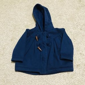 Gymboree blue sweater